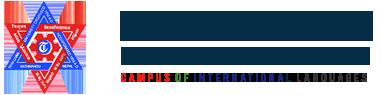 bishwo bhasa logo